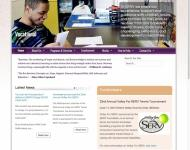 SERV Behavioral Systems website