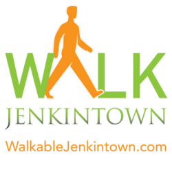 Walkable Jenkintown Logo