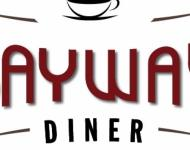 Bay Way Diner logo