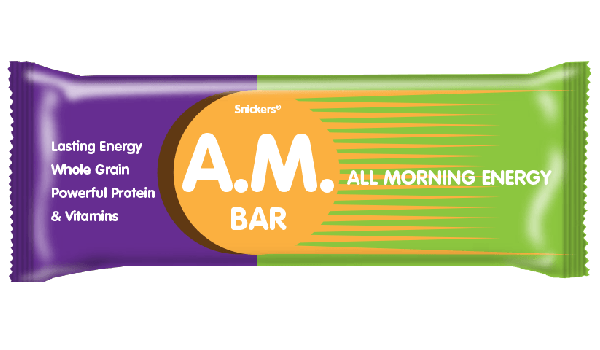 Morning Energy Bar