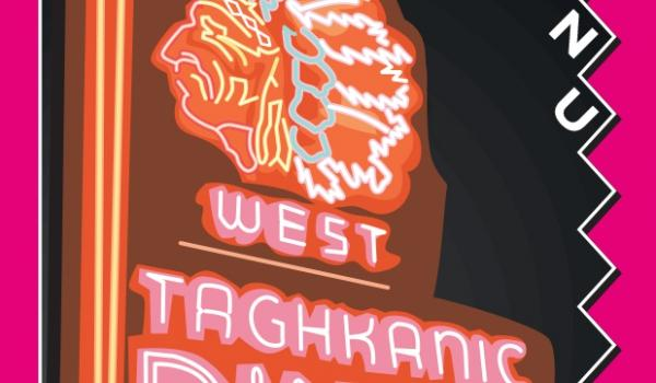 West Taghkanic Diner menu cover